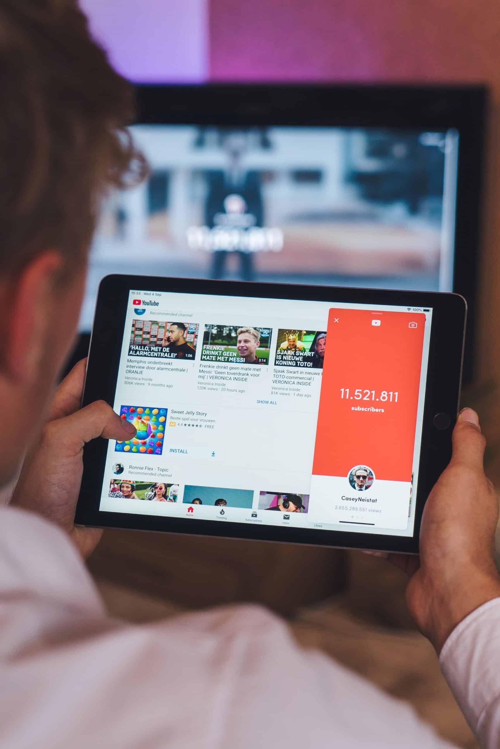 5 Methods Increasing Engagement YouTube Article Image