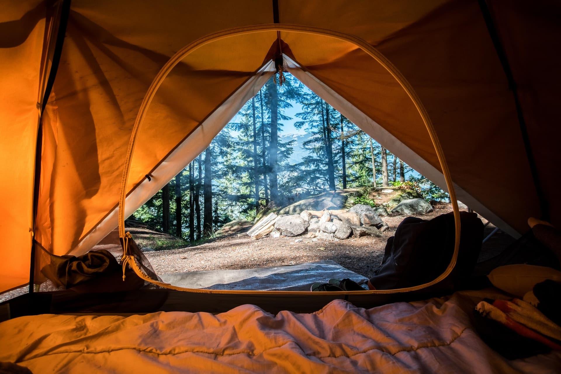 Best Camping Generators Header Image