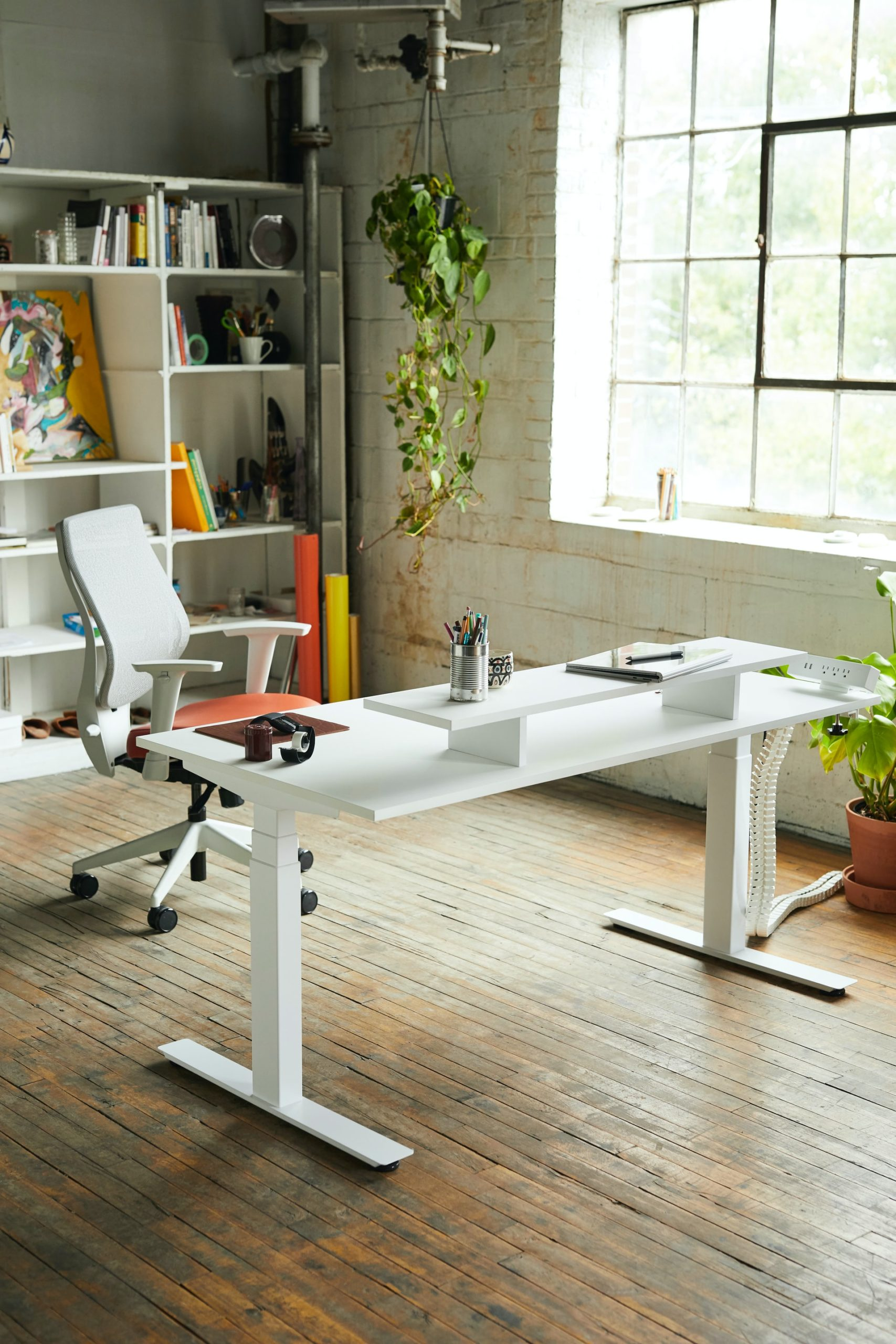 Business Office Space Management Article Image
