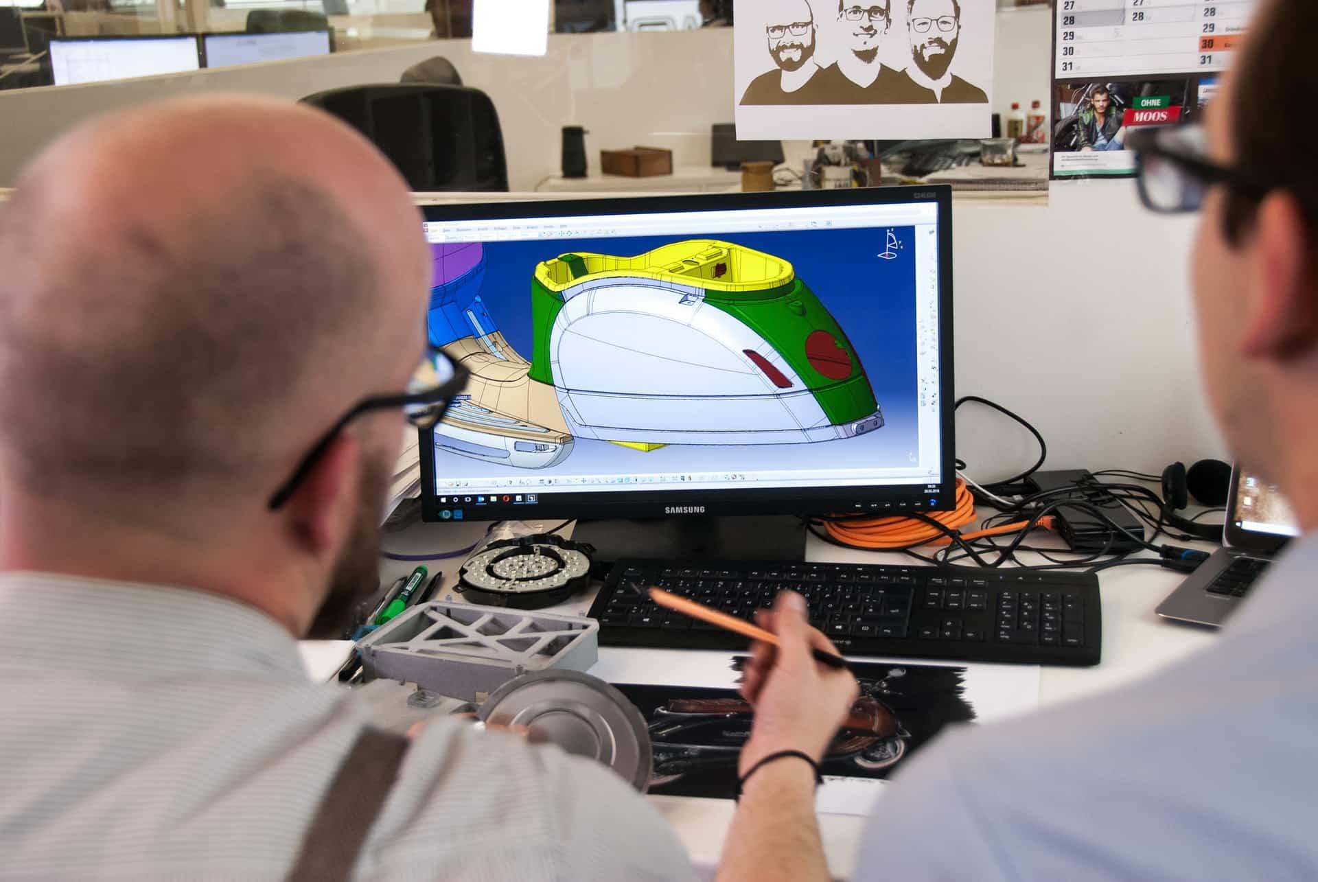 CAD Manual Drafting Header Image