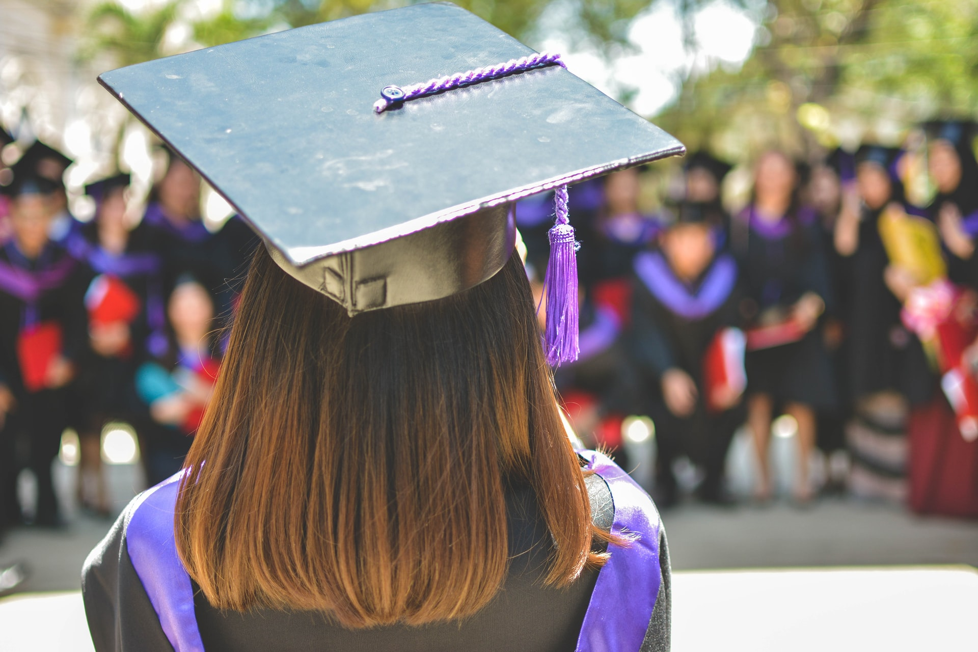 Credible Institute Masters Degree Header Image