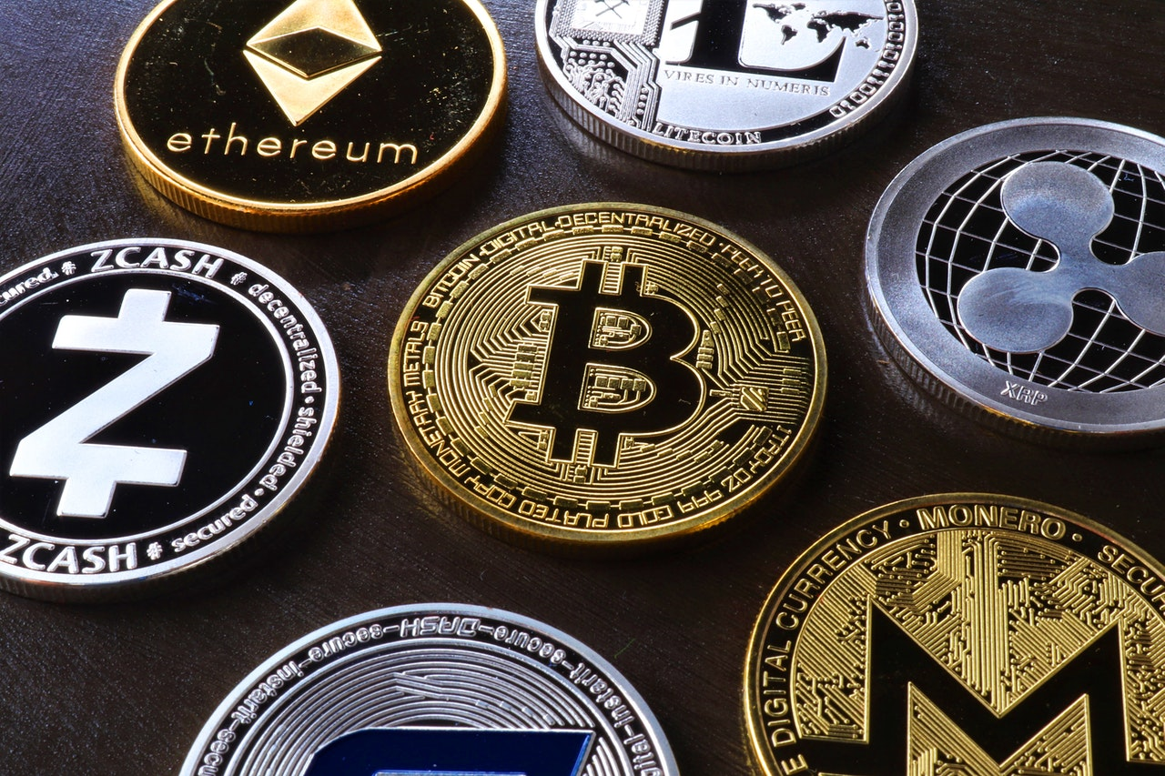 Crypto Gambling Facts Header Image
