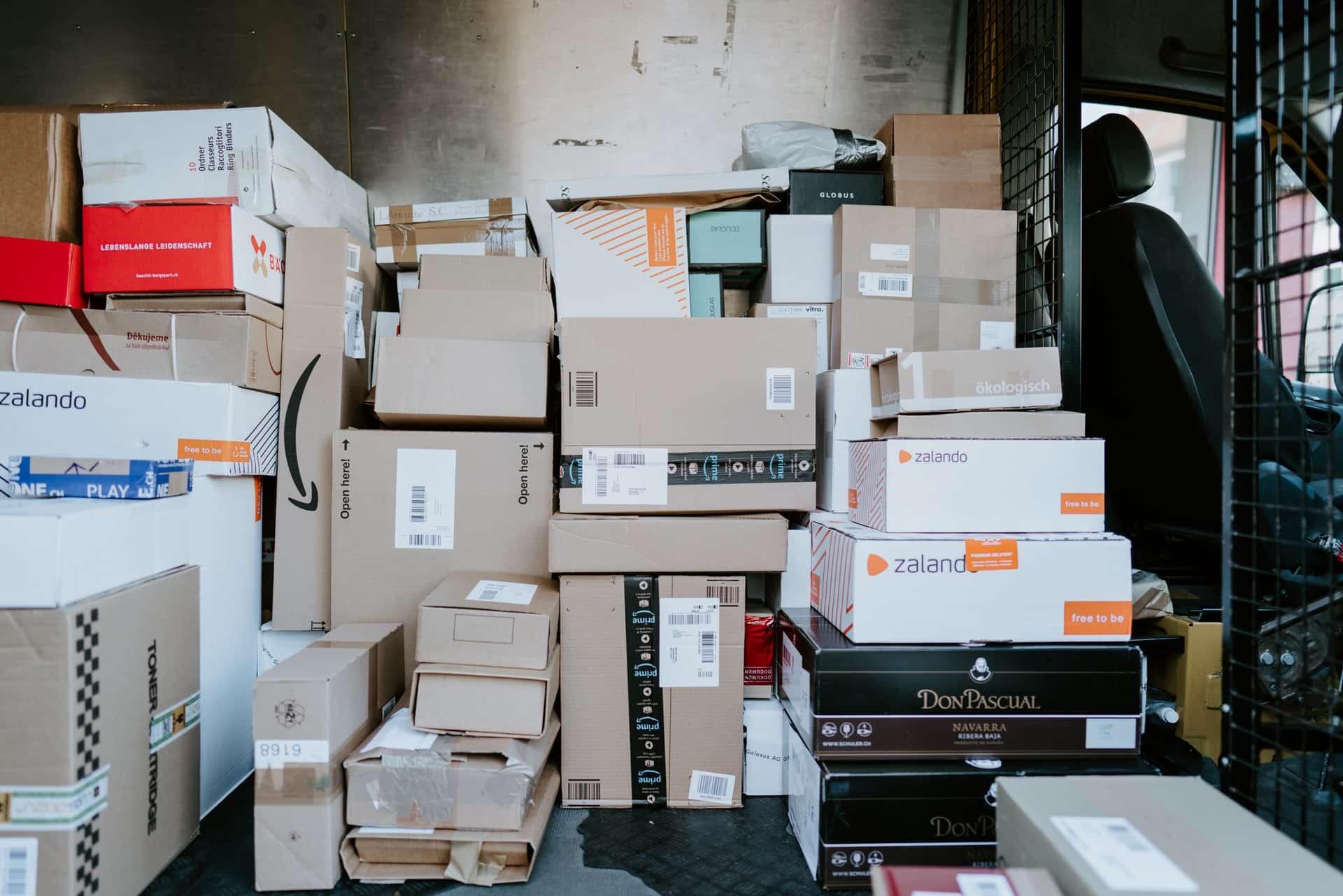 Delivery Industry Change Header Image