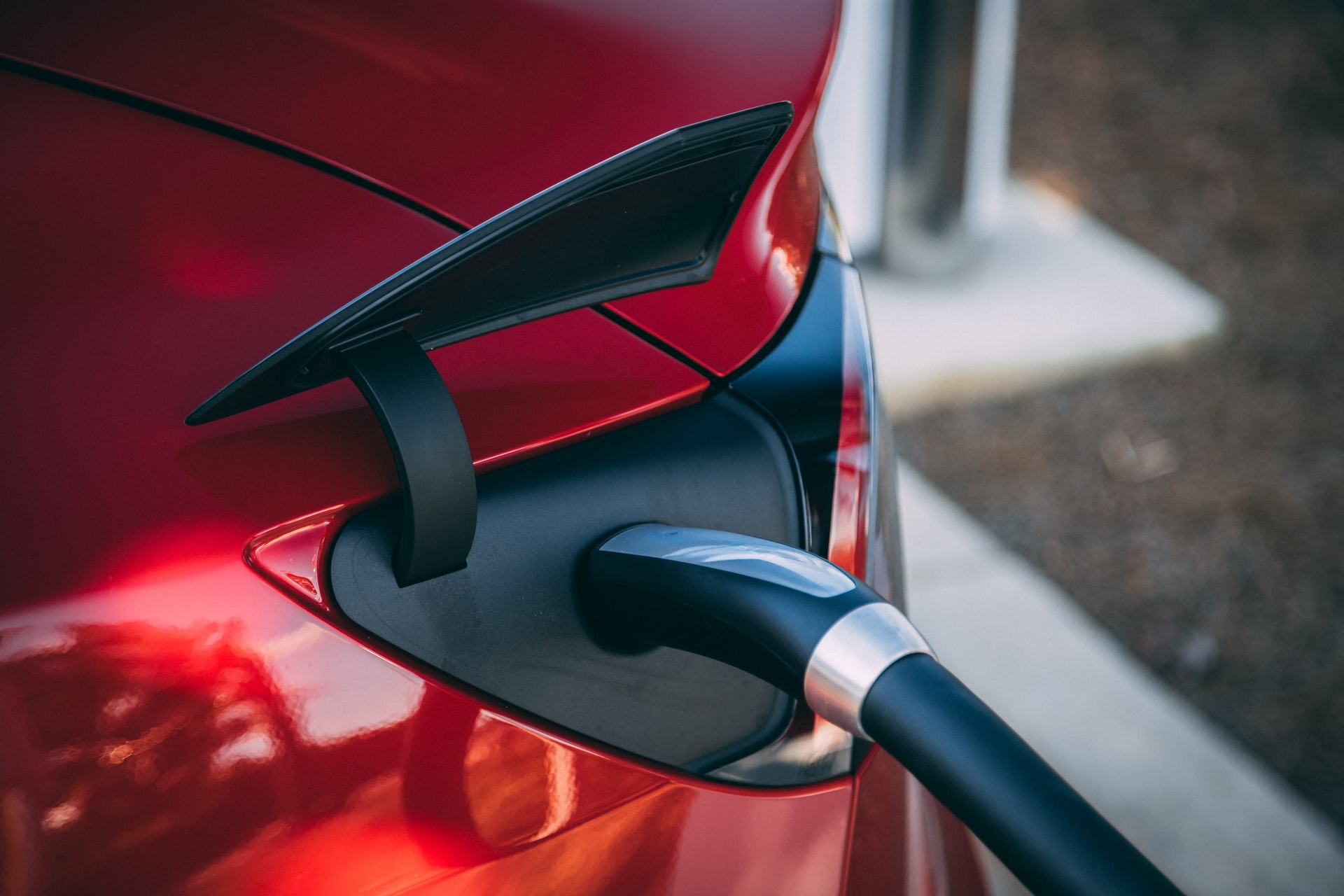 Electric Vehicle Business Cars Header Image