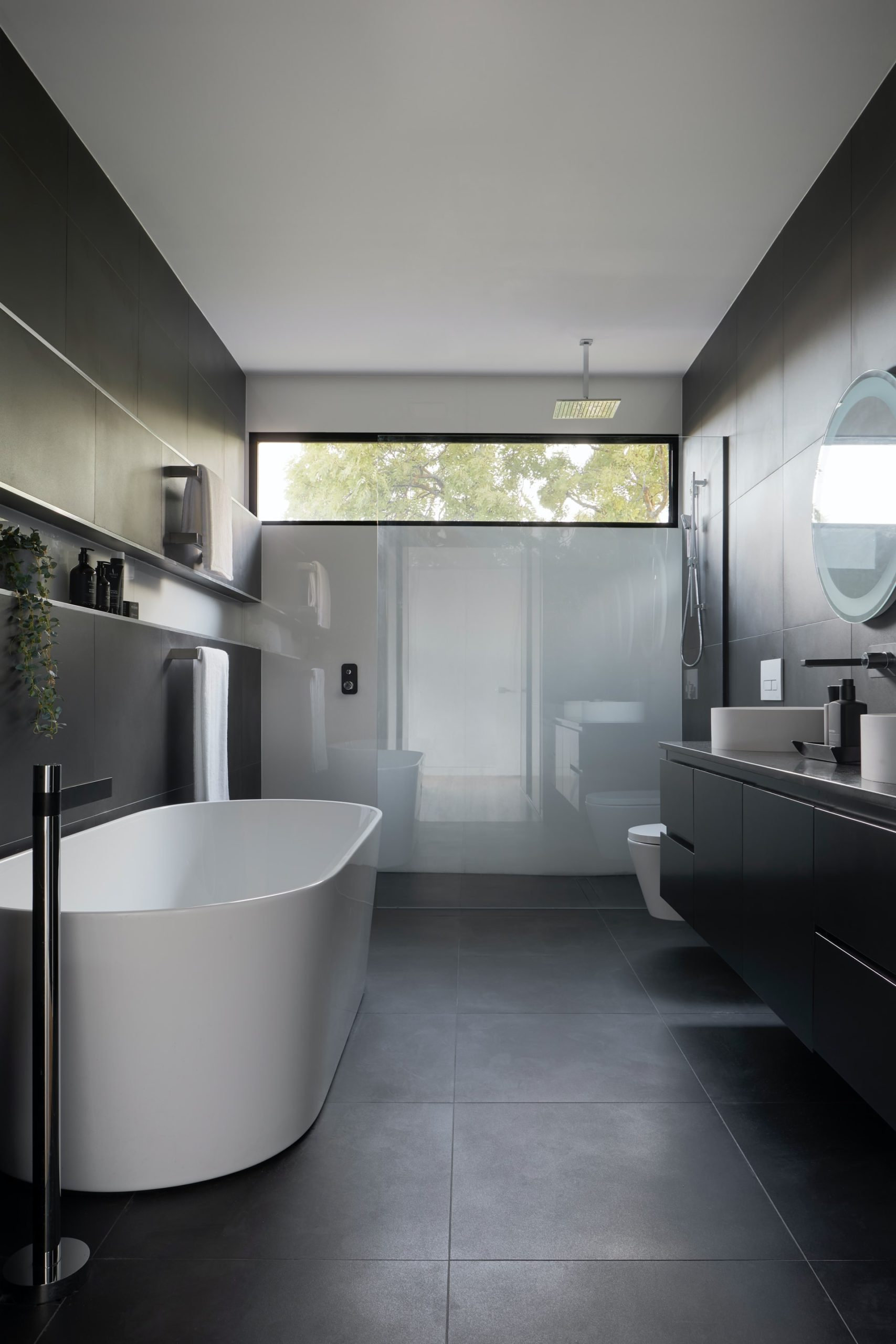 Fitted Furniture Bathroom Article Image