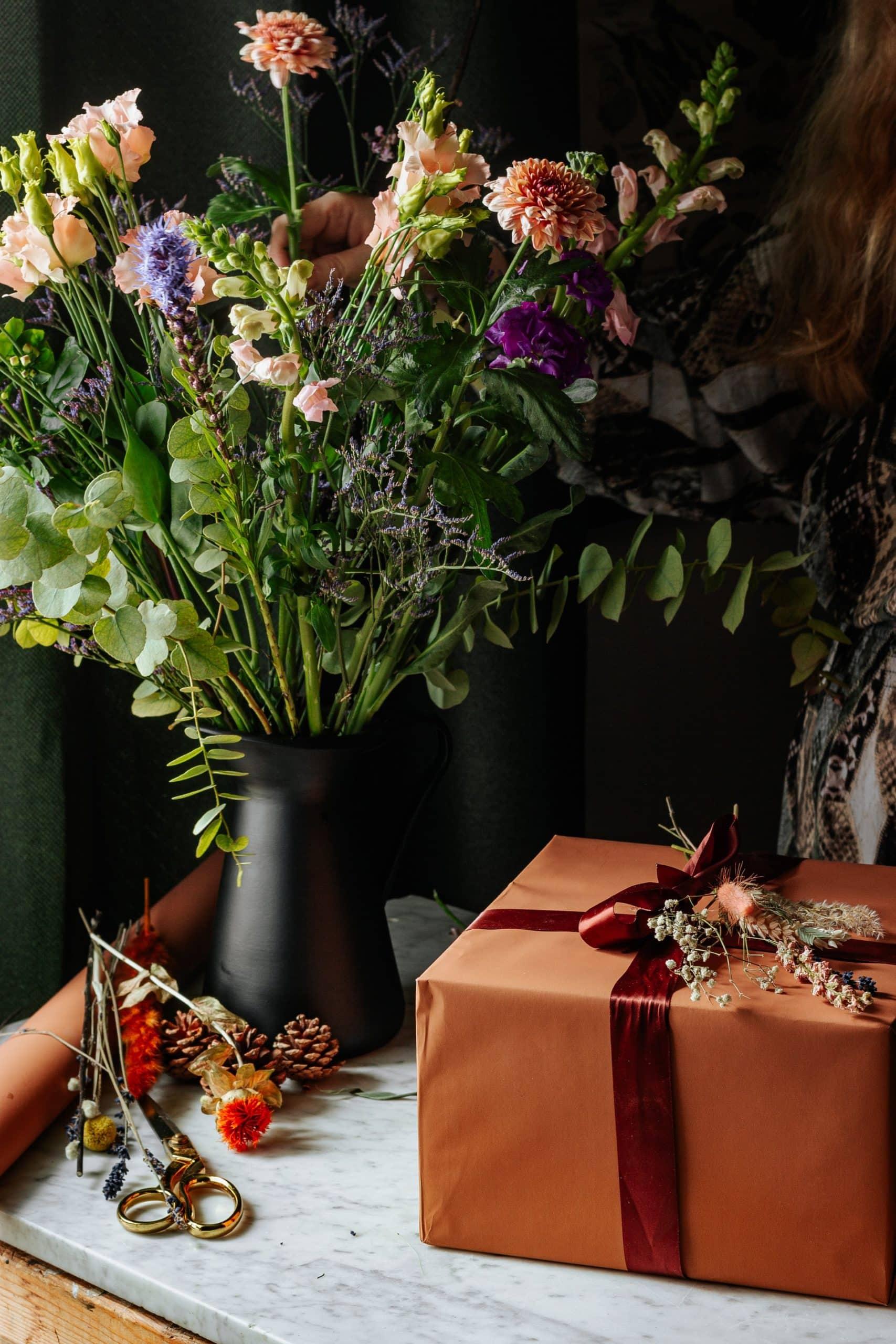 Florist Service Singapore Article Image