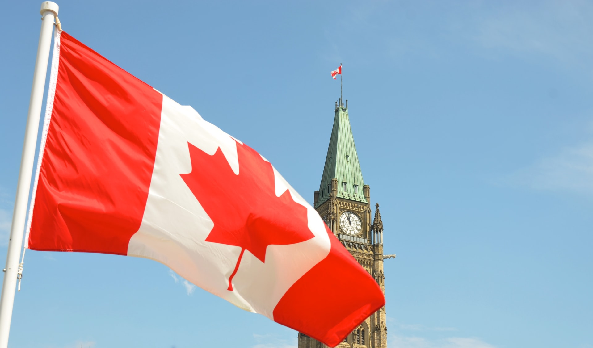 Holiday Spots Visit Canada Header Image