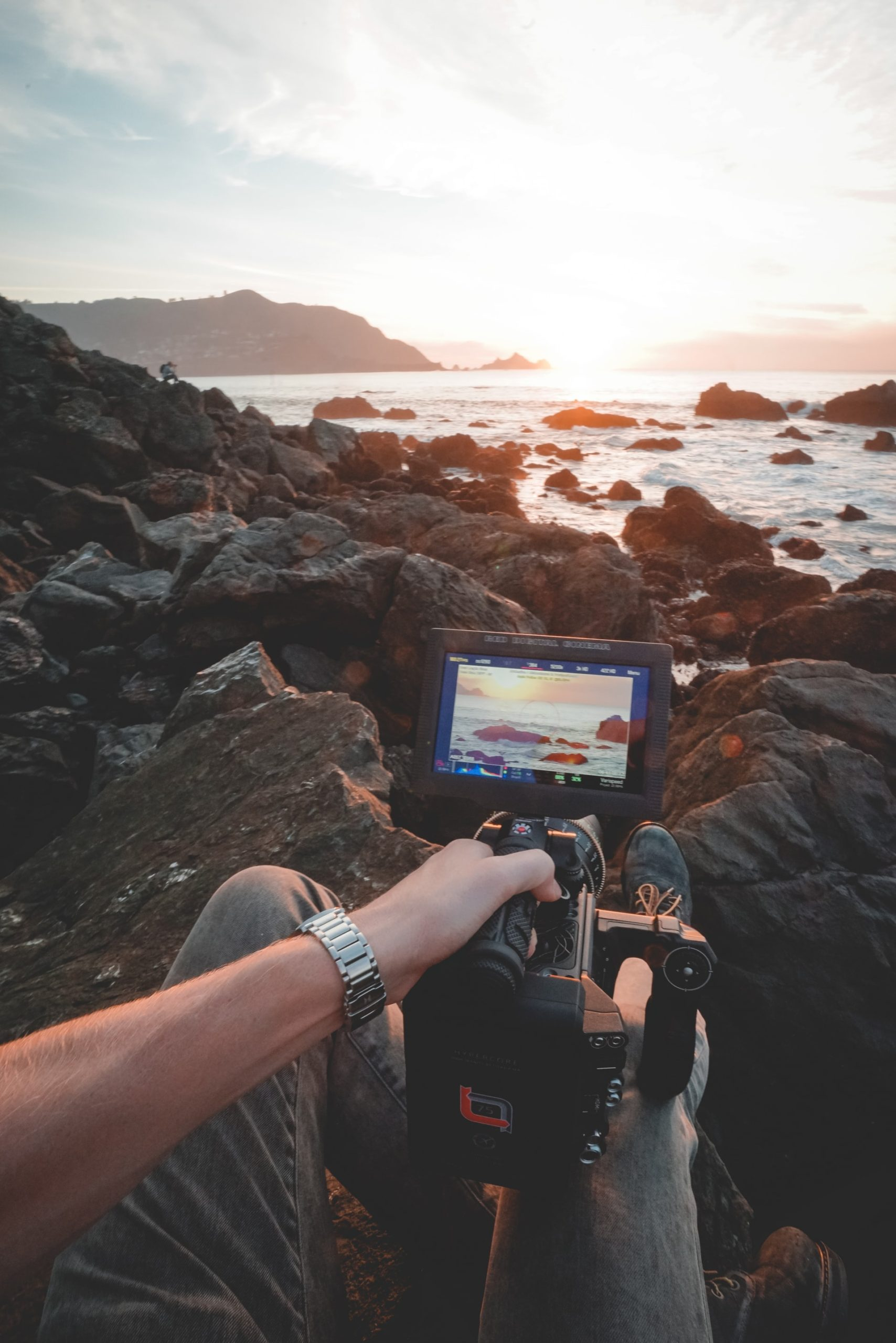 How Independent Filmmaking Benefit Article Image