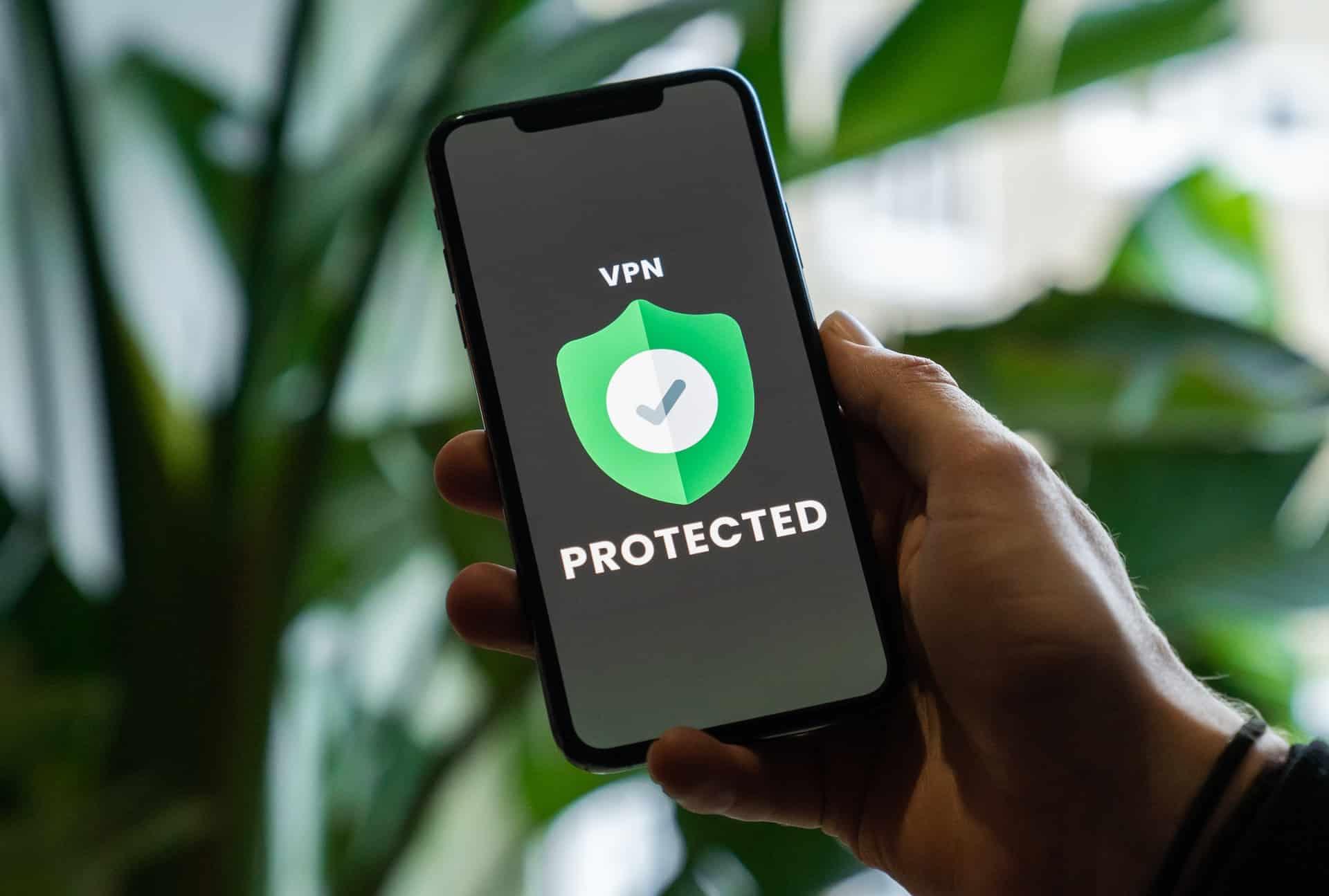 How VPN Works Header Image