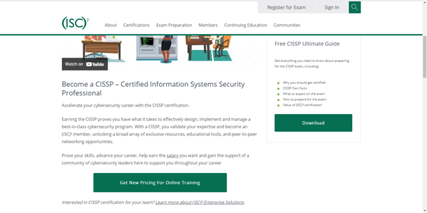 ICT Certifications Network Security Article Image 2