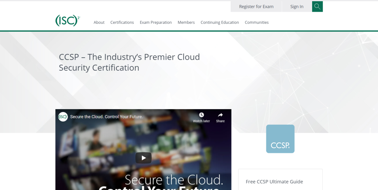 ICT Certifications Network Security Article Image 5