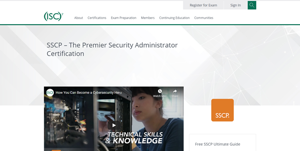 ICT Certifications Network Security Article Image 6