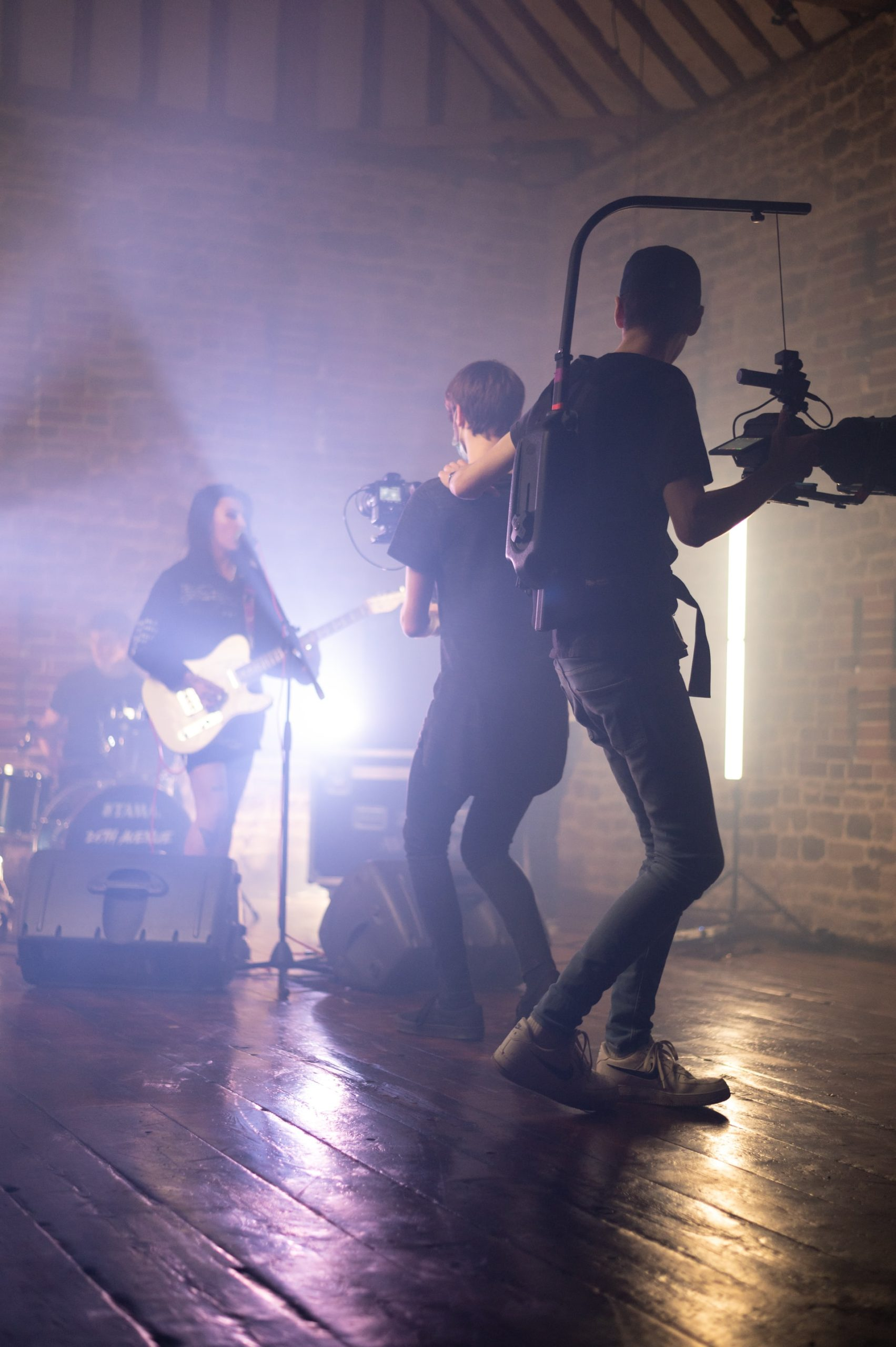 Market Music Video Article Image