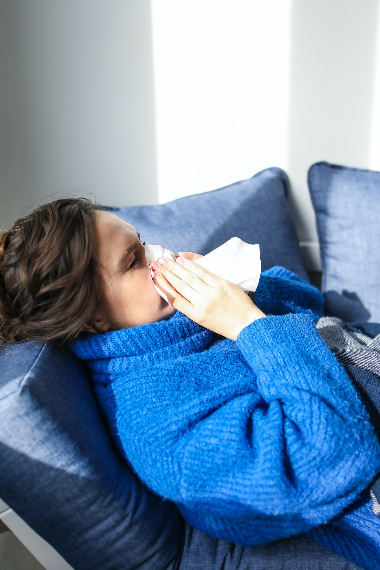 Most Common Fall Allergies Article Image