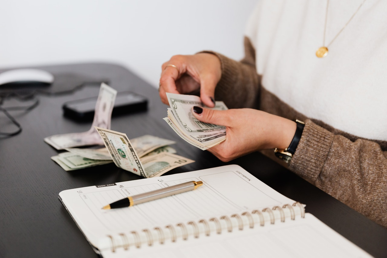 Non-Profit Organization Grant Header Image