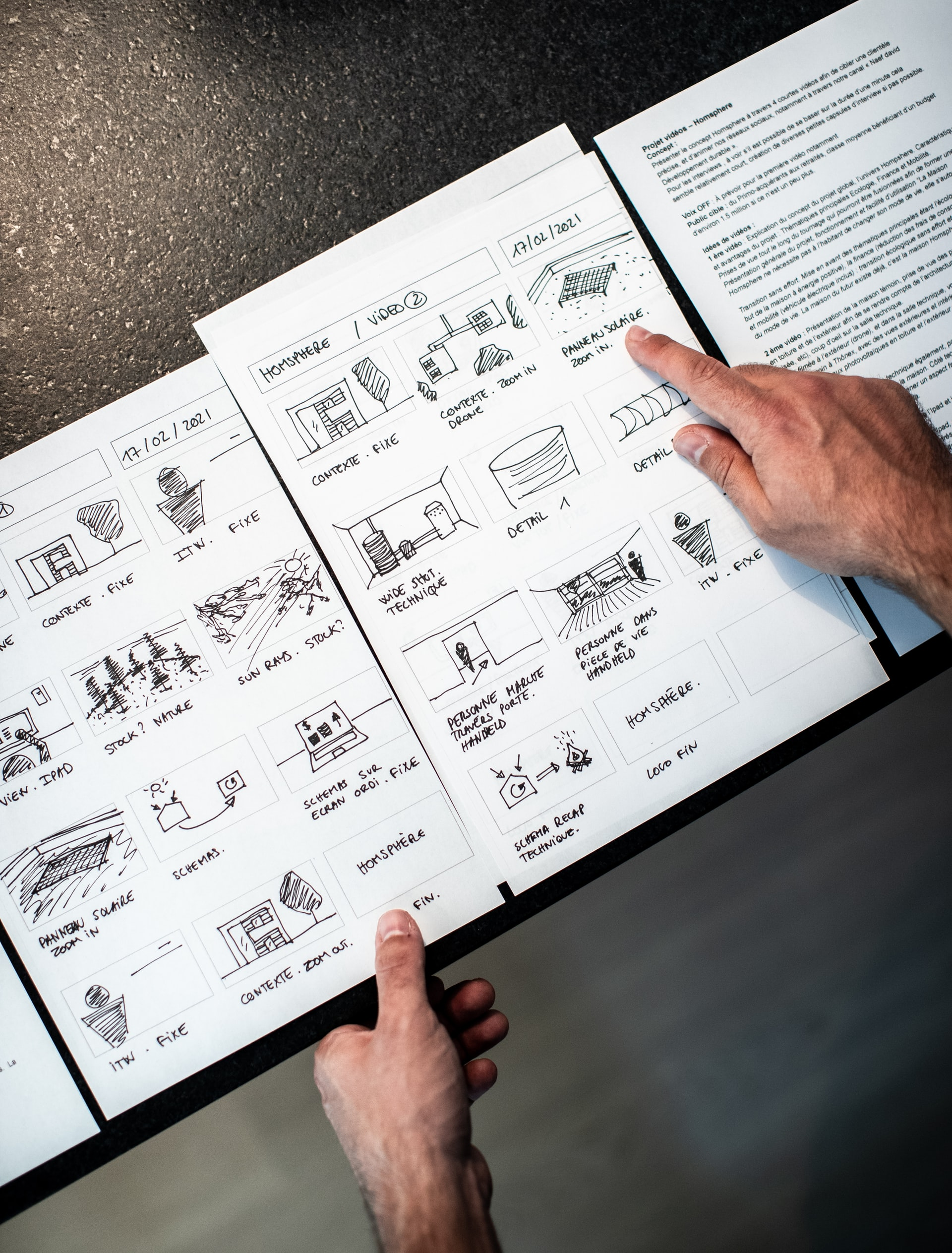 Planning Media Projects Article Image