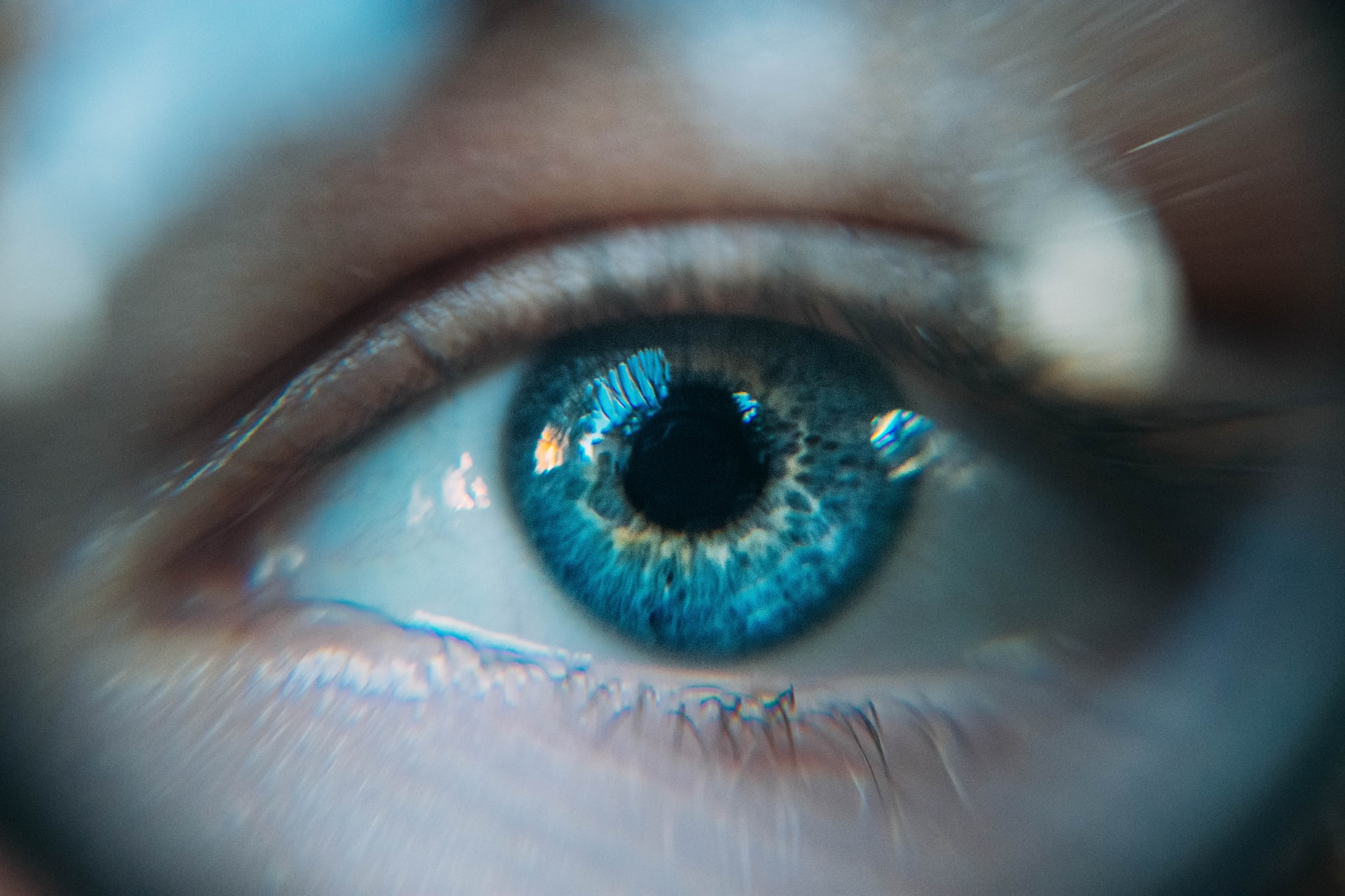 Prepare Cataract Surgery Header Image