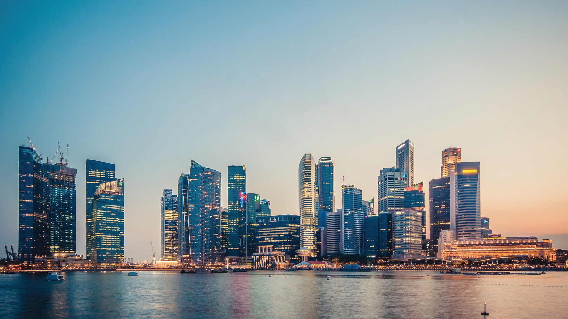 Singapore Beauty Products Header Image