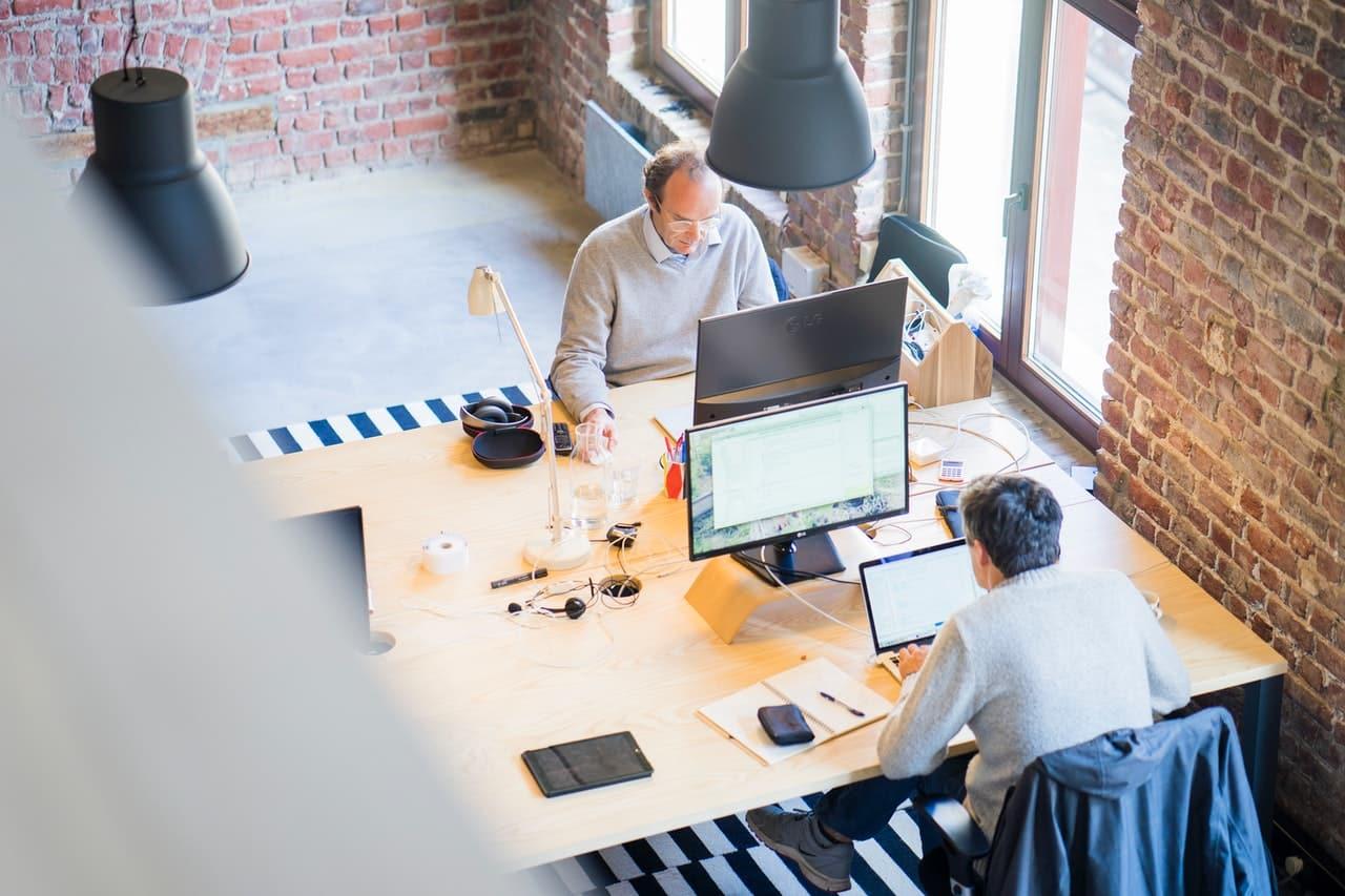 Ways Fund Business Header Image