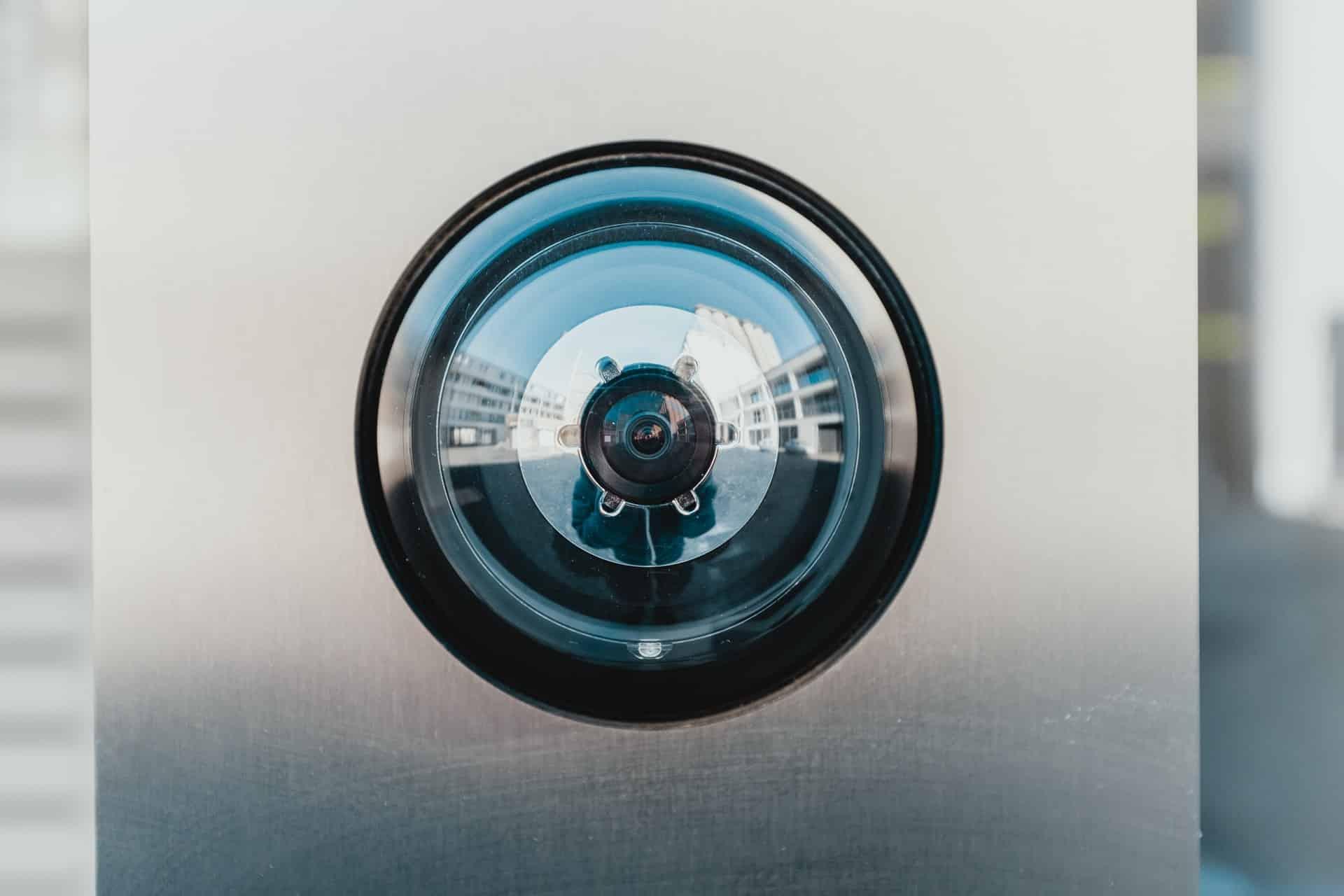 Wireless Home Alarm System Header Image