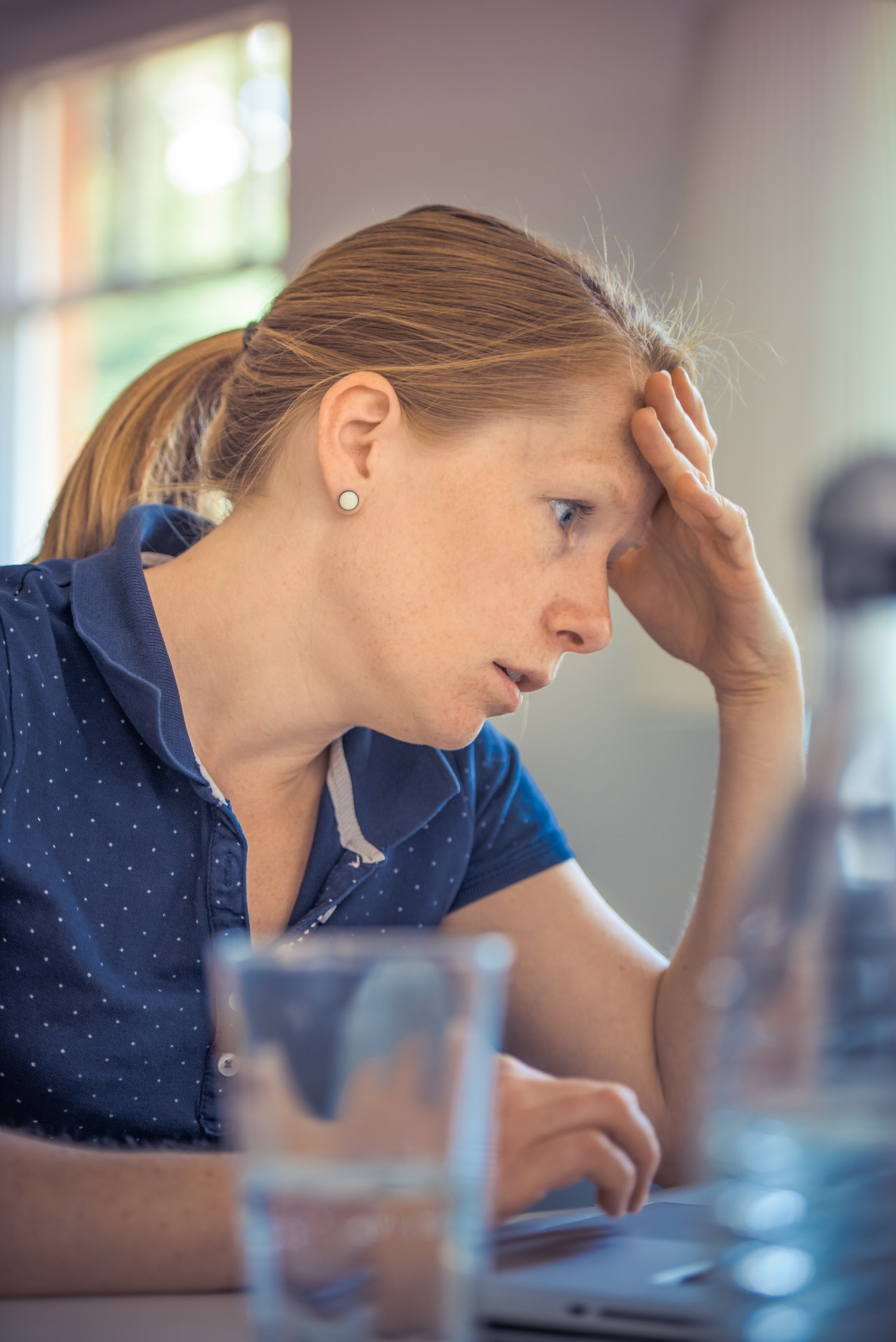 Workplace Burnout Guide Article Image