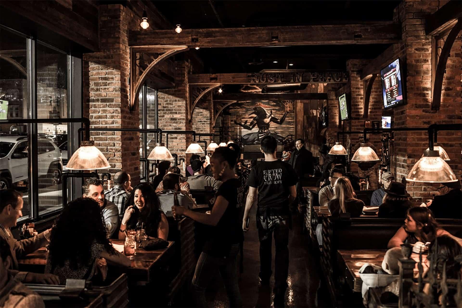 5 Ways Improve Restaurant Experience Header Image