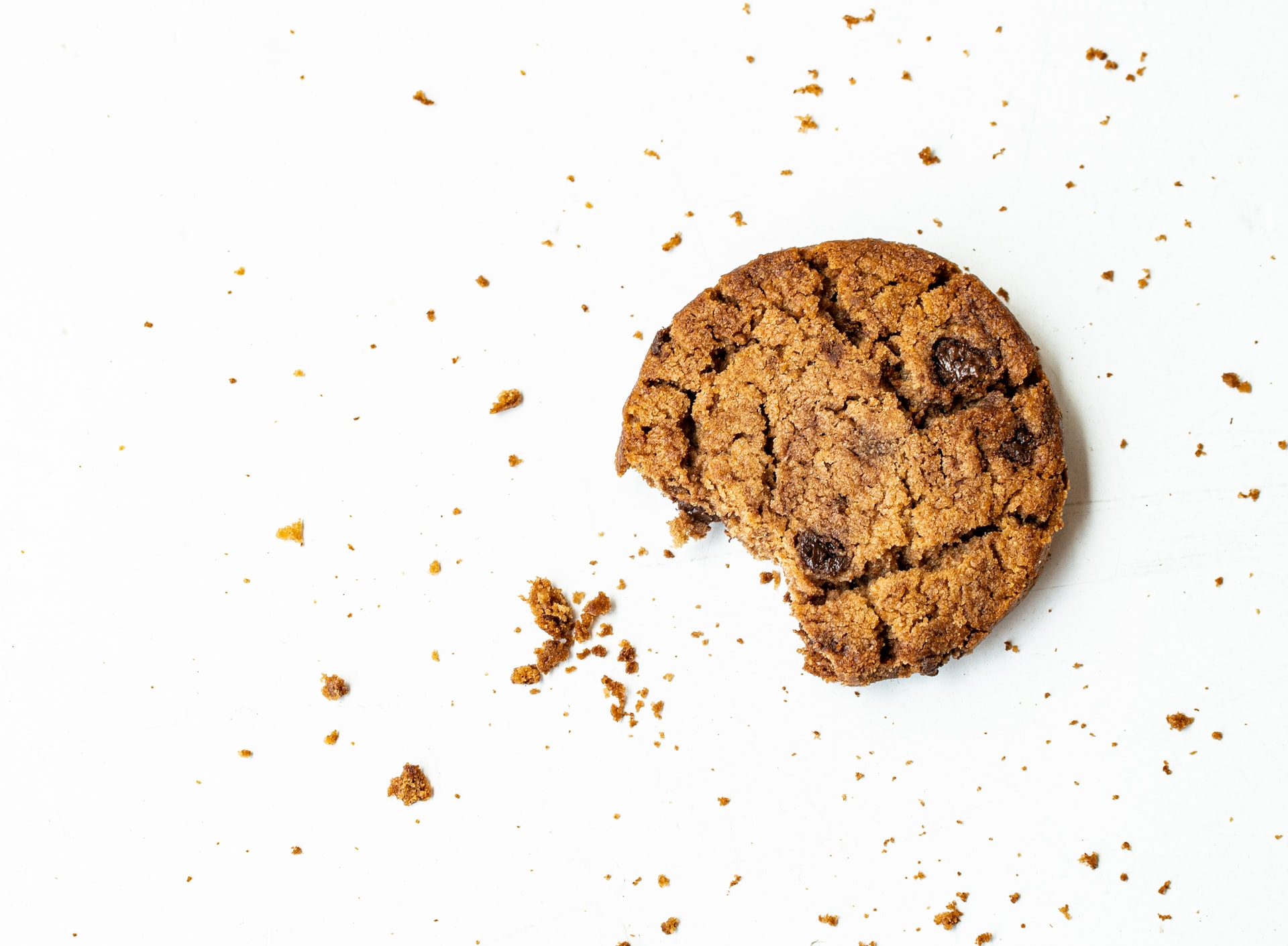 Cookie World AdMedia Header Image