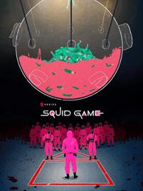 Fan Art Netflix Squid Game Article Image 5