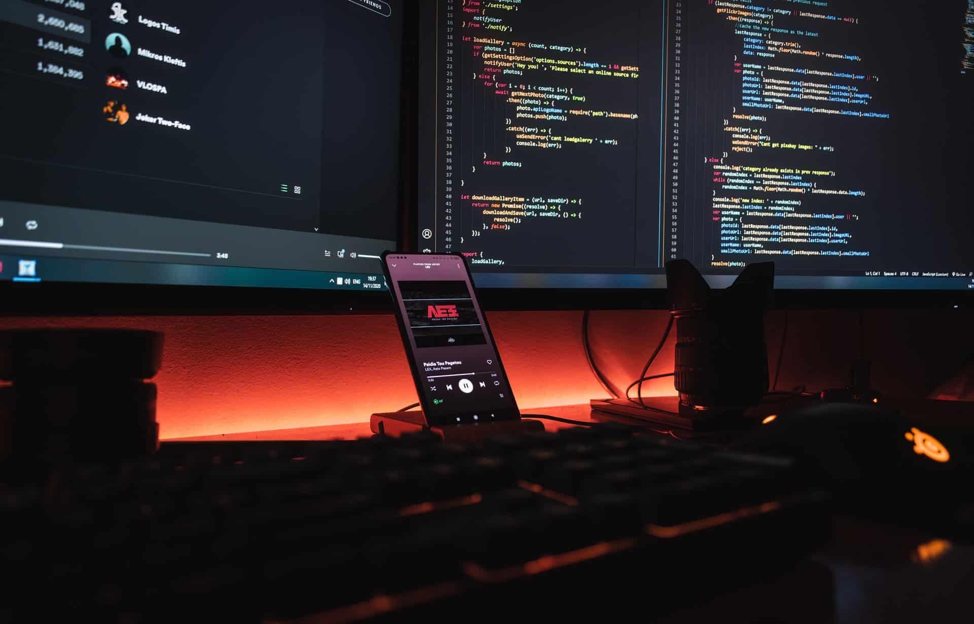 How Find Local IP Address Header Image