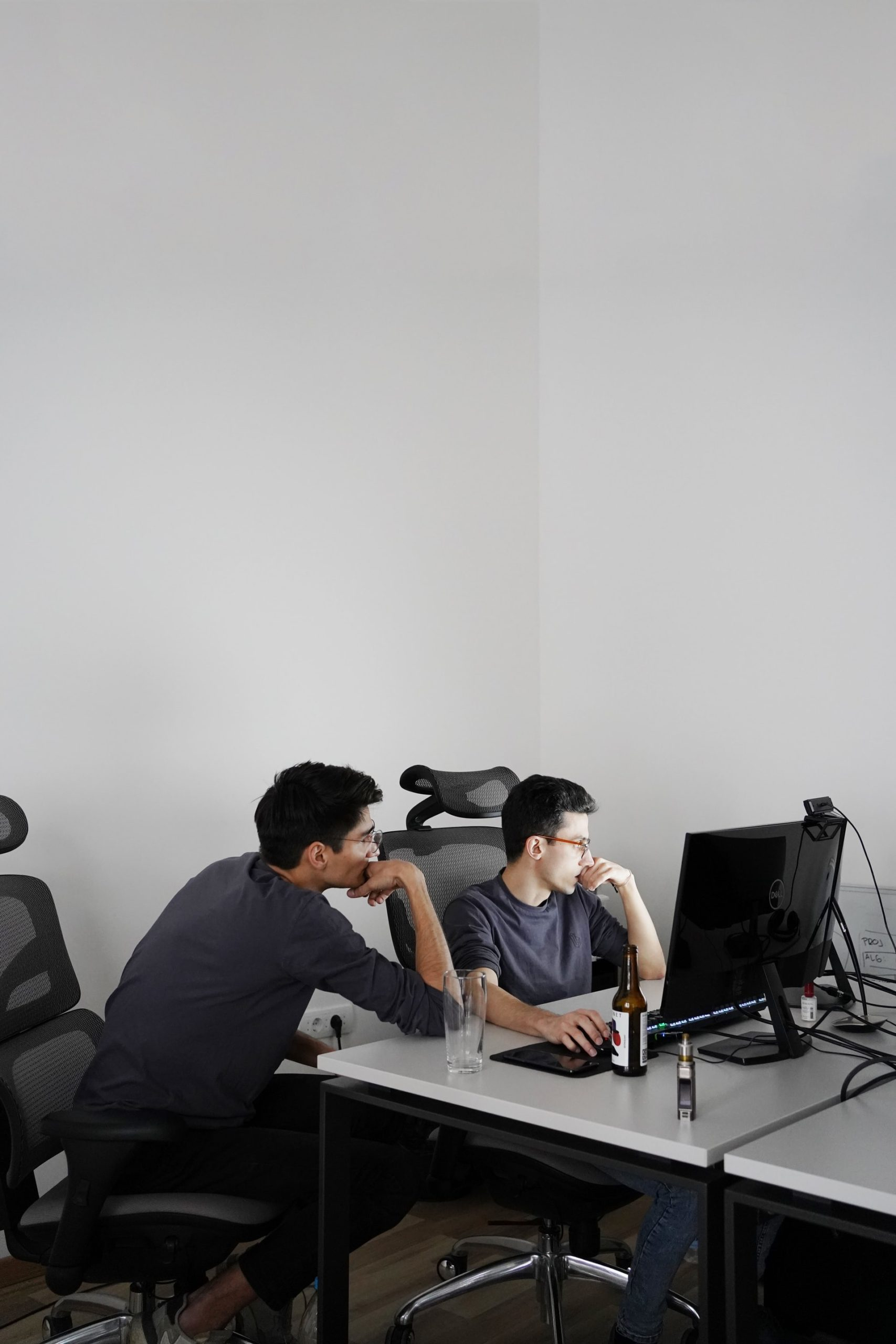 Tech Solutions Office Business Article Image