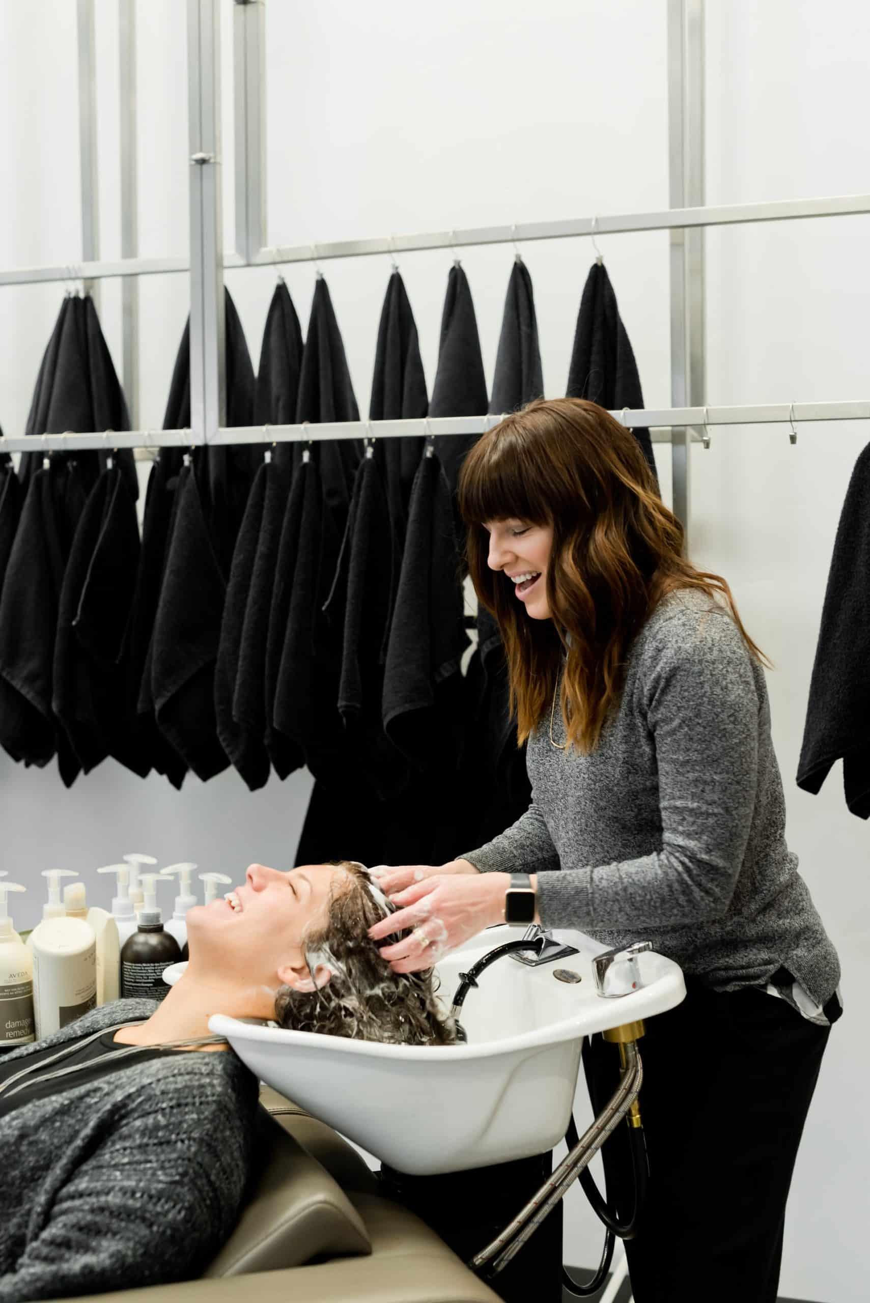 Top Haircare Tips Secrets Salon Article Image