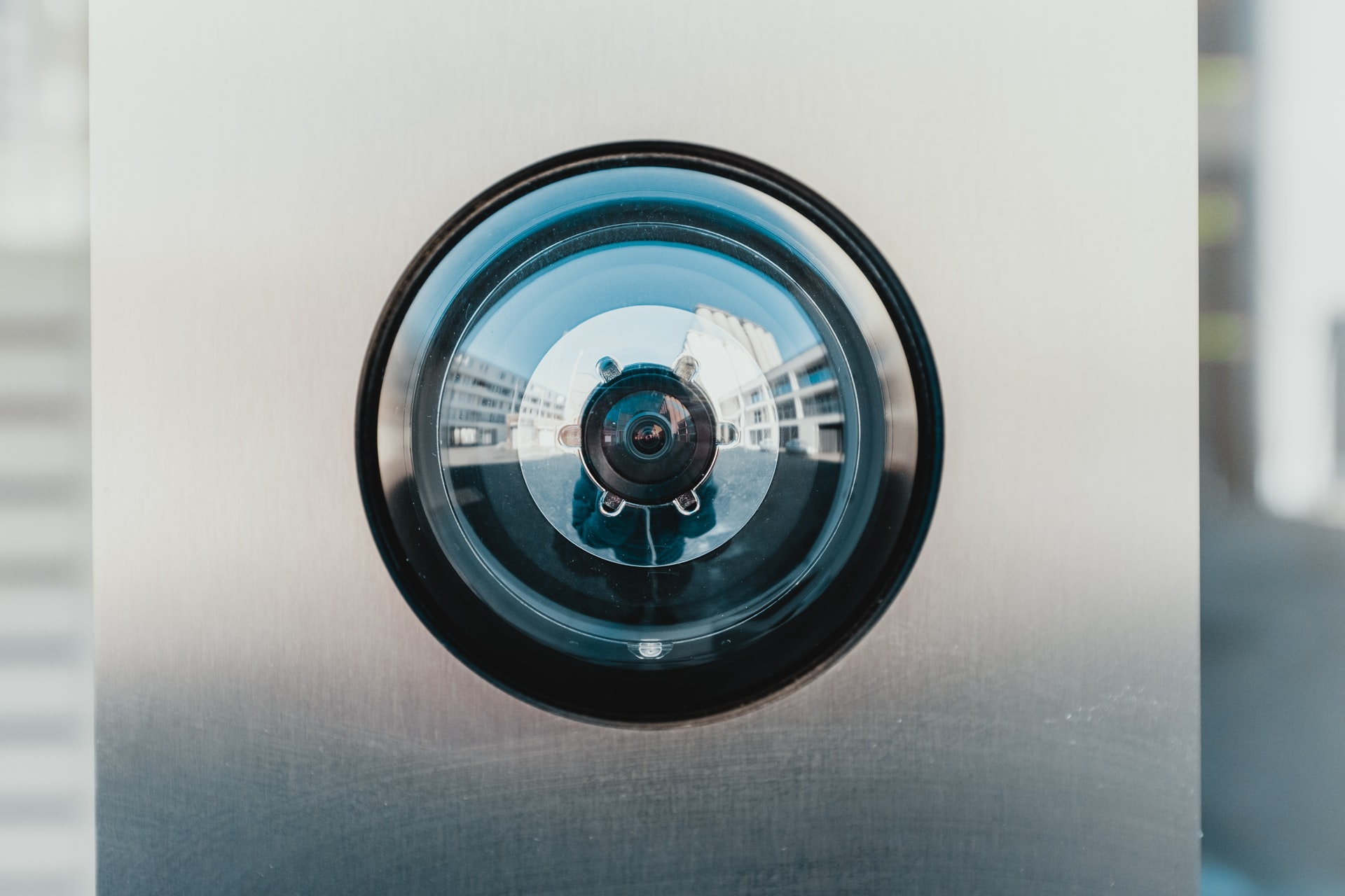 Total Home Security Header Image