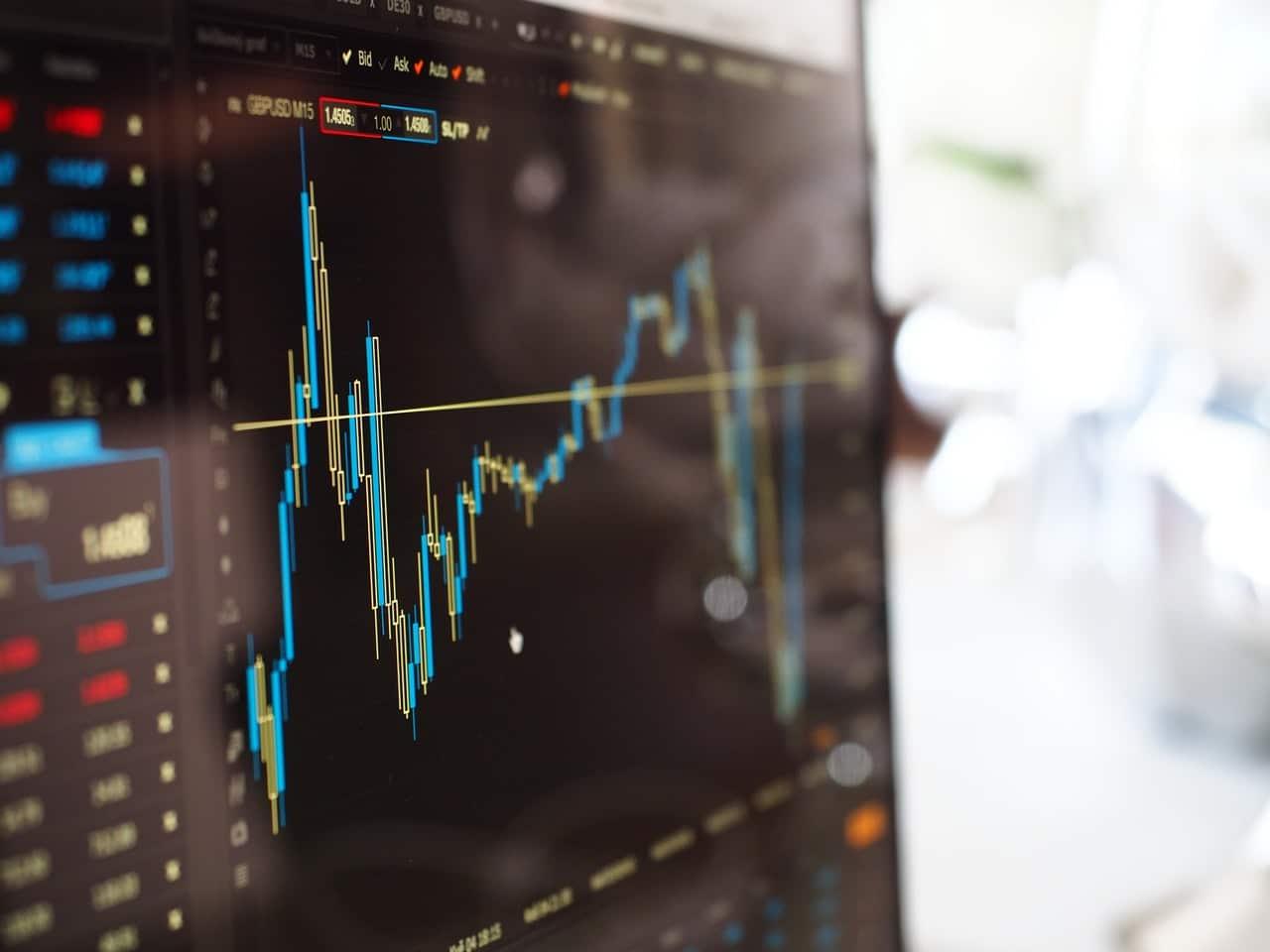 Trading Online Software Header Image